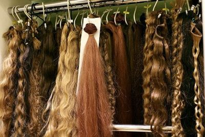 Toronto $490 Hair Extensions Training