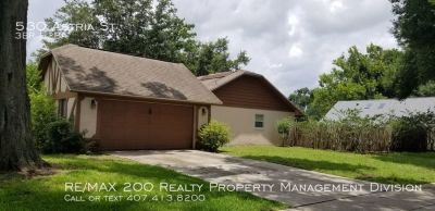 LOVELY ALTAMONTE SPRINGS HOME