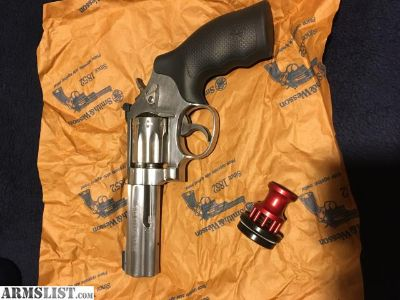For Sale: Smith and Wesson 617
