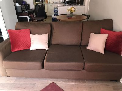 L sectional
