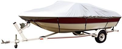 Buy Seachoice 97331 17-19' V-HULL RUN/CUD BT COVER motorcycle in Stuart, Florida, US, for US $80.44