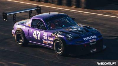 Turbo Miata ST4/TT4