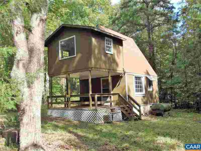 1525 Red Hill Rd Gordonsville, Great investment potential.