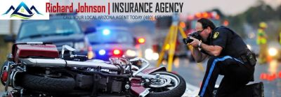 Motorcycle Insurance Agent Mesa