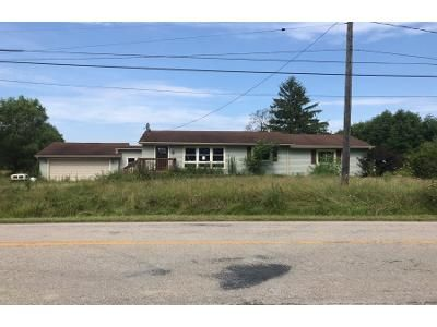 3 Bed 2 Bath Foreclosure Property in Jefferson, OH 44047 - Lenox New Lyme Rd