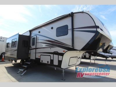 2018 Crossroads Rv Cruiser Aire CR29SI