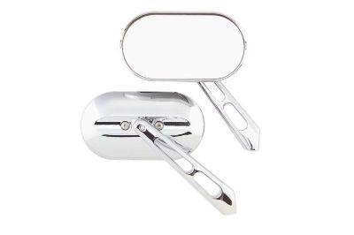 Purchase Kuryakyn Magnum Mirrors Small Head 1428 motorcycle in Ashton, Illinois, US, for US $99.99