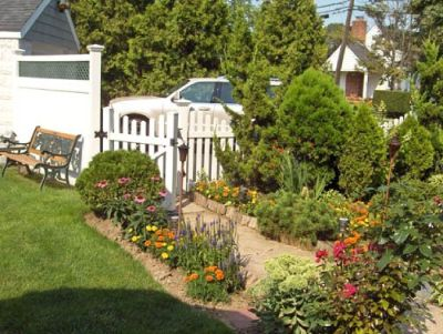 Landscape Contractors in Long Island