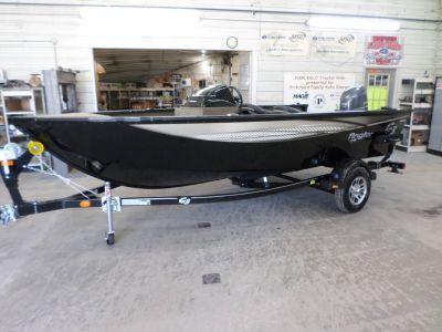 2019 G3 Angler V16 C Aluminum Fish Boats Lake Mills, IA
