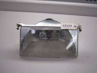 Purchase Ski-Doo Headlight - 1996 Touring E - 410608900 - #12114 motorcycle in Hutchinson, Minnesota, United States, for US $49.95