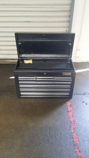 Gladiator Classic Series 26 in W 9-Drawer Top Tool Box
