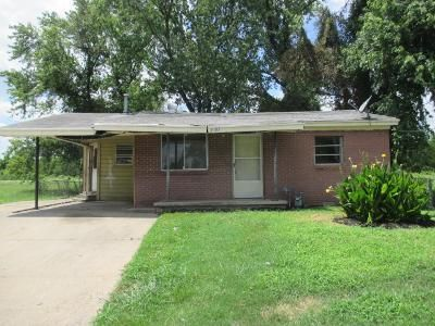 1.5 Bed 2.0 Bath Foreclosure Property in North Little Rock, AR 72114 - N D St