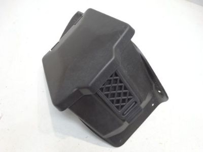 Buy 2010 Kawasaki Brute Force 750 4x4i ATV Left Plastic Fender Insert with Tool Box motorcycle in West Springfield, Massachusetts, United States, for US $23.99
