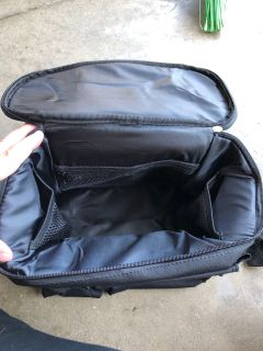 NEW with tags stroller cooler bag