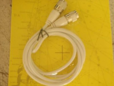 Sell COAXIAL ANTENNA CABLE SEACHOICE 19781 VHF 5FT BOATINGMALL RADIO COAX CABLE motorcycle in Osprey, Florida, United States, for US $17.95