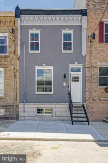 2434 Federal St PHILADELPHIA Two BR, Designer touches are on
