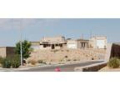 Las Cruces Home For Sale, 4200 sq ft with attached 3000 sq ft Shop