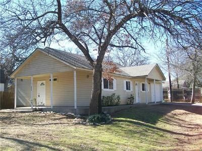 3 Bed 2 Bath Foreclosure Property in Granbury, TX 76049 - Western Hills Trl