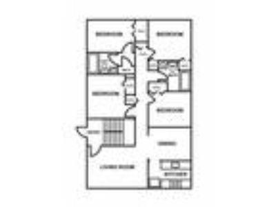 Garfield Hills Apartments - Four BR
