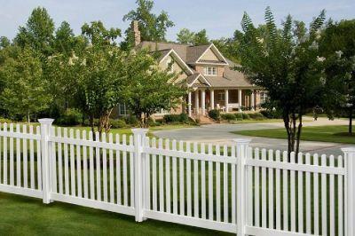 Best Fence Contractors In Los Angeles