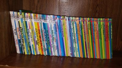 Disney and dr suess books