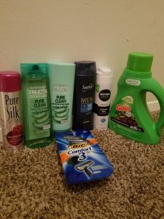 Household Products- brand new