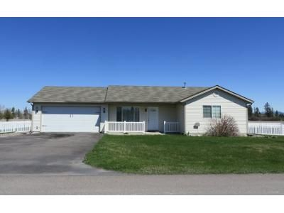 2 Bed 1 Bath Preforeclosure Property in Kalispell, MT 59901 - Sweetgrass Ln