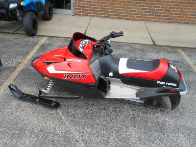 2018 Polaris 120 INDY Snowmobile -Trail Belvidere, IL