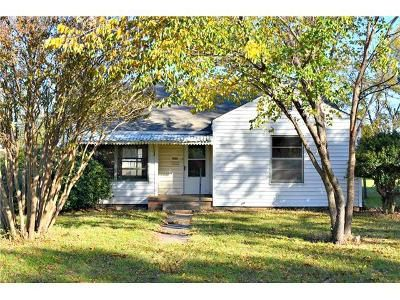 2 Bed 1 Bath Foreclosure Property in Chickasha, OK 73018 - S 20th St