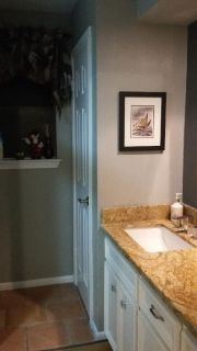 Room for rent south end of Lake Conroe