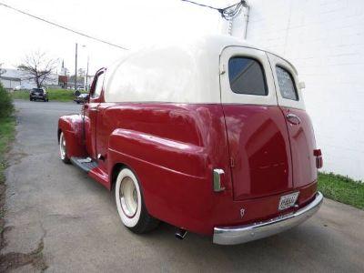 1948 Ford Panel Wagon