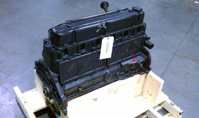 Sell 1967-1989 chevy van 292 REMAN Engine WARRANTY motorcycle in Lee's Summit, Missouri, US, for US $1,750.00
