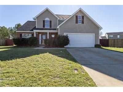 4 Bed 2.5 Bath Foreclosure Property in Columbia, SC 29229 - Pine Bluff Rd