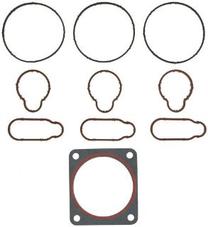Buy Engine Intake Manifold Gasket Set Fel-Pro MS 97123 fits 99-02 VW Jetta 2.8L-V6 motorcycle in Azusa, California, United States, for US $55.19