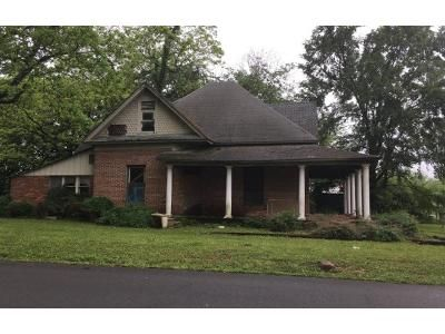 Preforeclosure Property in Searcy, AR 72143 - W Woodruff Ave