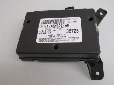 Sell 02-05 FORD EXPLORER THEFT LOCKING CONTROL MODULE 2L2T-15K602 OEM motorcycle in Dallas, Texas, United States, for US $49.99