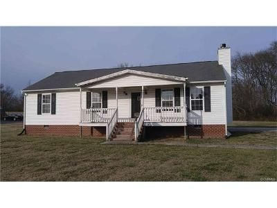 3 Bed 2 Bath Foreclosure Property in Richmond, VA 23223 - Sandy Ln