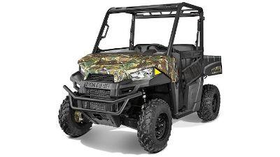 2016 Polaris Ranger 570 Side x Side Utility Vehicles Norfolk, VA