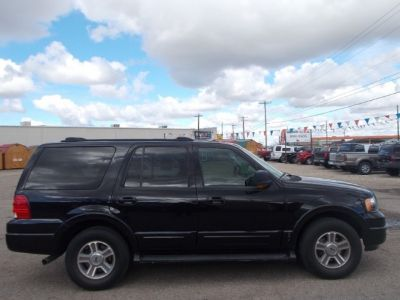 2004 Ford EXPEDITION NA