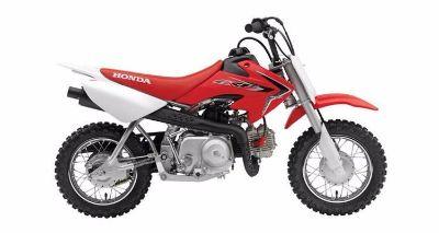 2018 Honda CRF50FJ Motor Bikes Tampa, FL