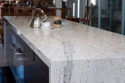 granite kitchen counter tops quartz installation tile laminated wood floors