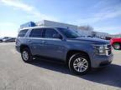 2016 Chevrolet Tahoe Gray, 6K miles