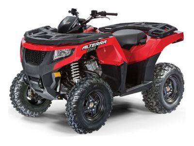 2018 Textron Off Road Alterra 700 Sport-Utility ATVs Waco, TX
