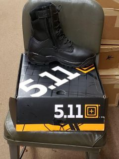 5.11 tactical boots (any size-newinbox)