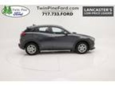 Used 2016 MAZDA CX-3 For Sale