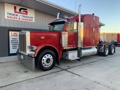 2000 Peterbilt 379 - Pre-Elog and Fresh Rebuild ()