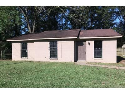 3 Bed 1 Bath Foreclosure Property in Montgomery, AL 36108 - Lone Oak Dr