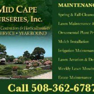 Mid Cape Nurseries Inc