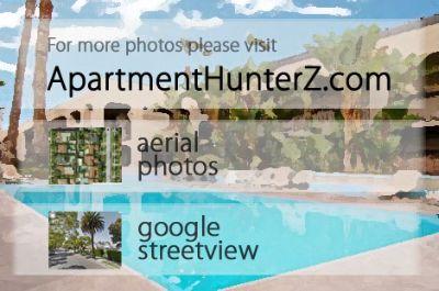 Apartment for Rent in Hawthorne, California, Ref# 2274758