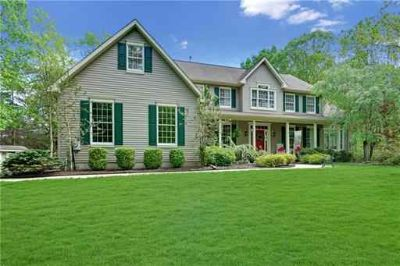 41A Fox Hill Drive Tabernacle, Stunning Four BR 3.5 BA Custom